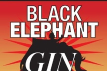 UP Black Elephant Gin Essence