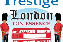 PR London Gin 20 ml Essence